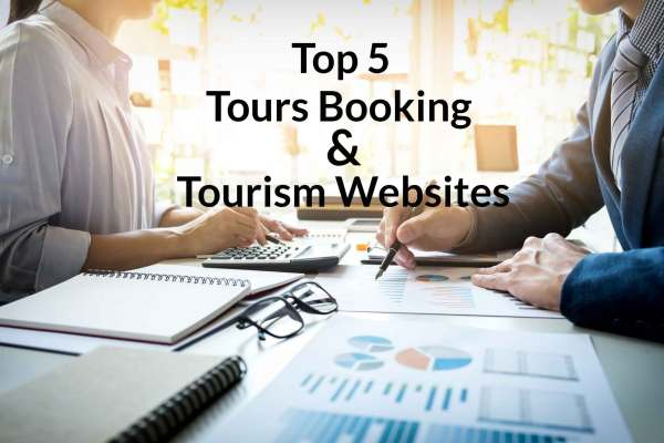 Tours booking & Tourism websites: Blissful Companions for Healthy Visit