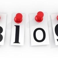 Lisää blogeja linkkisivulle