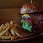 burger craftsman