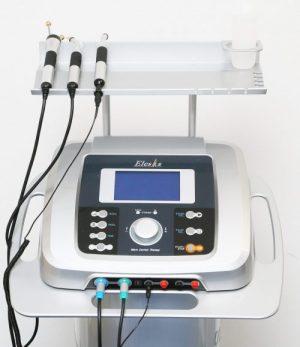 エレサス(微弱電流治療機)の画像