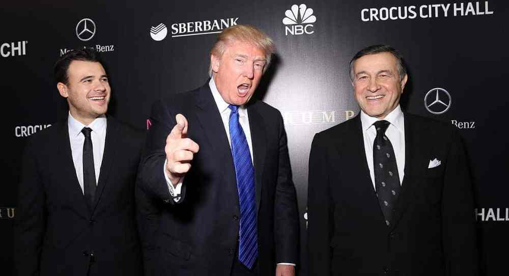 Exclusive: Russia began grooming Donald Trump as a political and business asset in 2013.