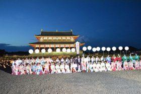 平城京天平祭夏