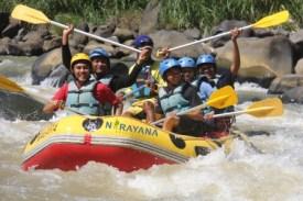 Rafting Sukabumi