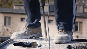 Safety Footware