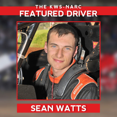 FEATURED DRIVER