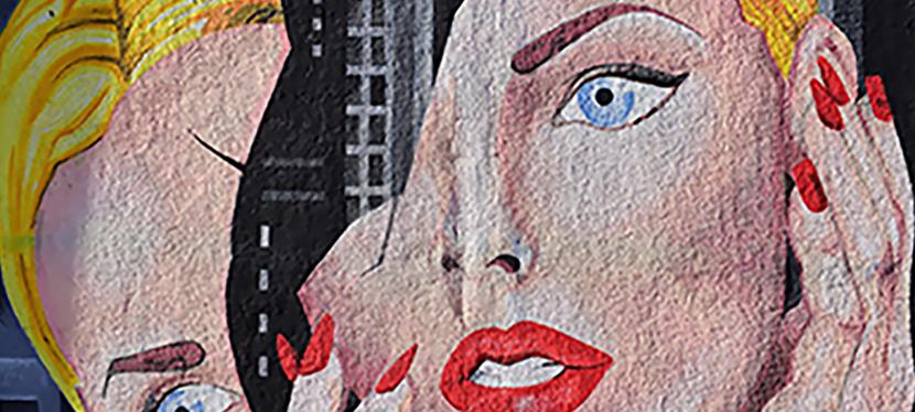 Seis Máscaras Bajo Las Cuales Se Esconden Los Narcisistas (y Cómo Detectarlas)