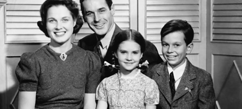 La Imagen que Da (y cómo es de Verdad) una Familia Narcisista