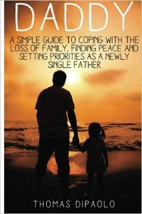 cover book Daddy guide