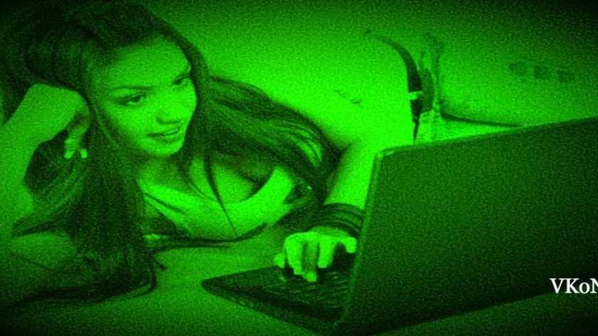 foto bij post van narcisme.blog VKoN met als titel