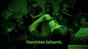 waarom een narcist doet wat hij doet