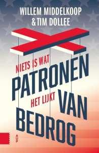foto cover boek patronen van bedrog