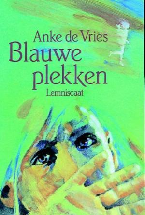 foto cover Blauwe Plekken / Luisterboek