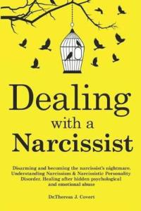 narcissists tend to be charming