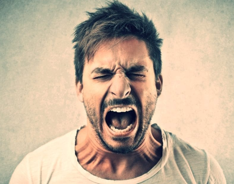 Hoe reageren narcisten op een confrontatie?