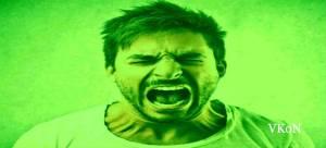 foto bij artikel van narcisme.blog VKoN Hoe reageren narcisten op een confrontatie