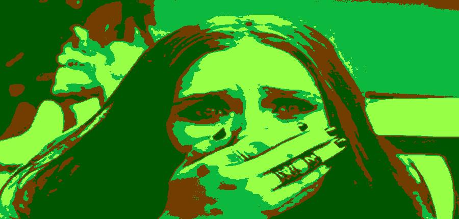 Pijn is jouw roeping tot grootsheid na misbruik