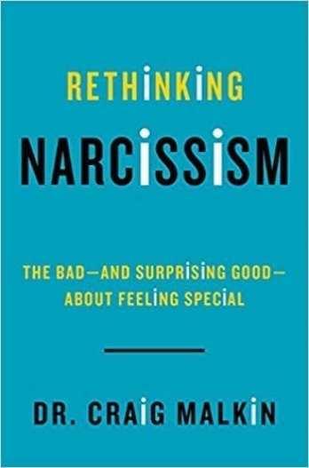 rethinking narcisme