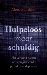 cover boek Aleid Schilder  Hulpeloos maar schuldig