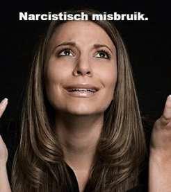 narcistisch misbruik slachtoffers van narcisme