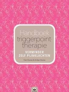 foto cover handboek triggerpoint therapie