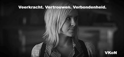 veerkracht weerstand vaardigheden voor slachtoffers van narcisme VKoN