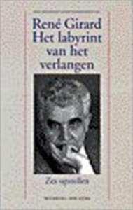 labyrint van verlangen cover boek René Girard