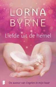 foto cover boek liefde uit de hemel