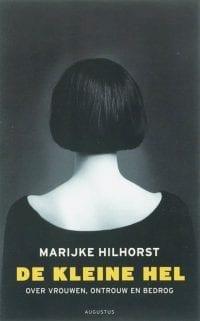 foto cover boek De kleine hel vrouwen over ontrouw en bedrog