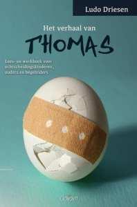 Het verhaal van Thomas Lees-en werkboek voor echtscheidingskinderen,ouders en begeleiders