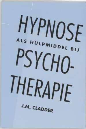 Hypnose als hulpmiddel bij psychotherapie