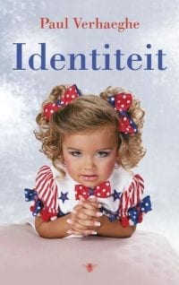 foto cover boek Identiteit