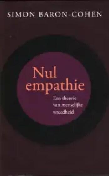 Nul empathie een theorie van menselijke wreedheid