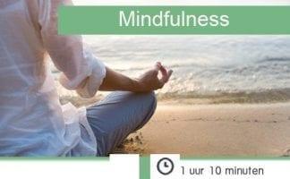 stichting gezondheid nederland mindfulness