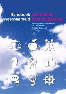 Handboek weerbaarheid van theorie naar toepassing