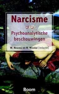 Narcisme psychoanalytische beschouwingen