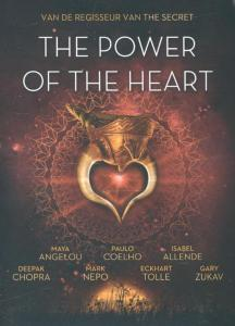 The power of the heart laat je hart je gids zijn