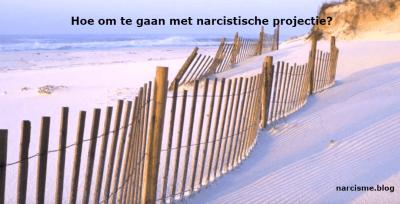 projectie en projecteren Hoe om te gaan met narcistische projectie? narcisme.blog