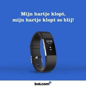 bol.com sport hart blij