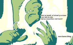 narcisme.blog VKoN johanpersyn digitaal outreacher vindplaatsgericht werken
