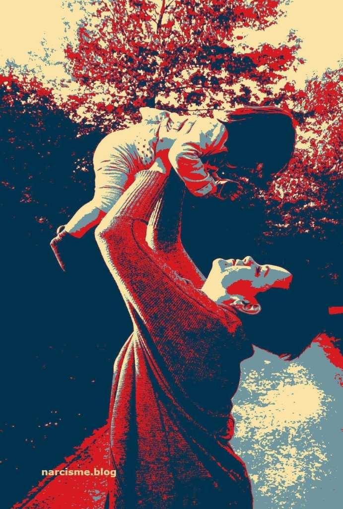 complex trauma kind narcisme.blog VKoN kinderen met complex trauma een trauma-sensitieve context