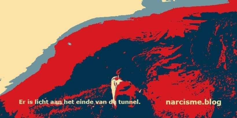 narcisme.blog Er is licht aan het einde van de tunnel narcisme.blog