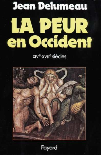 La Peur en Occident