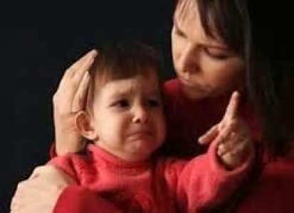 identify the Narcissistic abuse on Children.