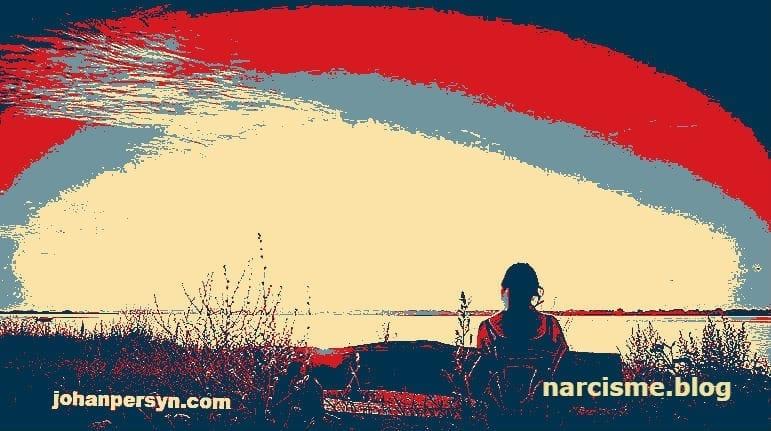 narcist narciste narcistisch narcisme In een tijd van universeel bedrog is het vertellen van de waarheid een revolutionaire daad.