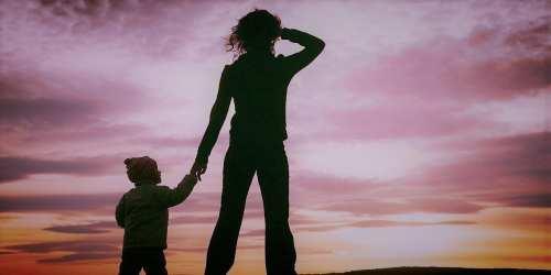 single parents online