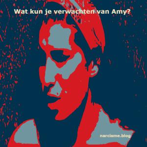 wat kun je verwachten van Amy