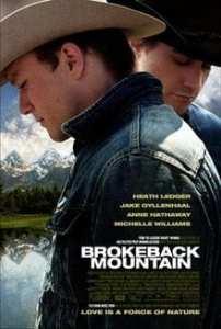 movie brokeback mountain