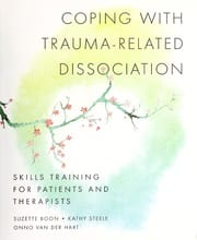 coping with trauma related dissociation