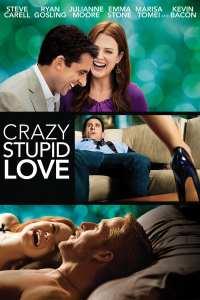 crazy studid love movie