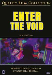 dvd enter the void